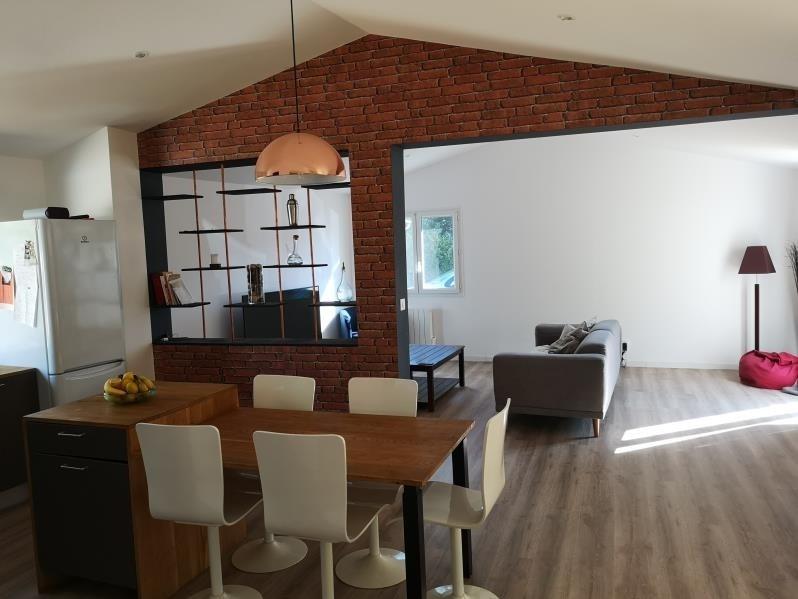 Sale house / villa Leognan 346500€ - Picture 1