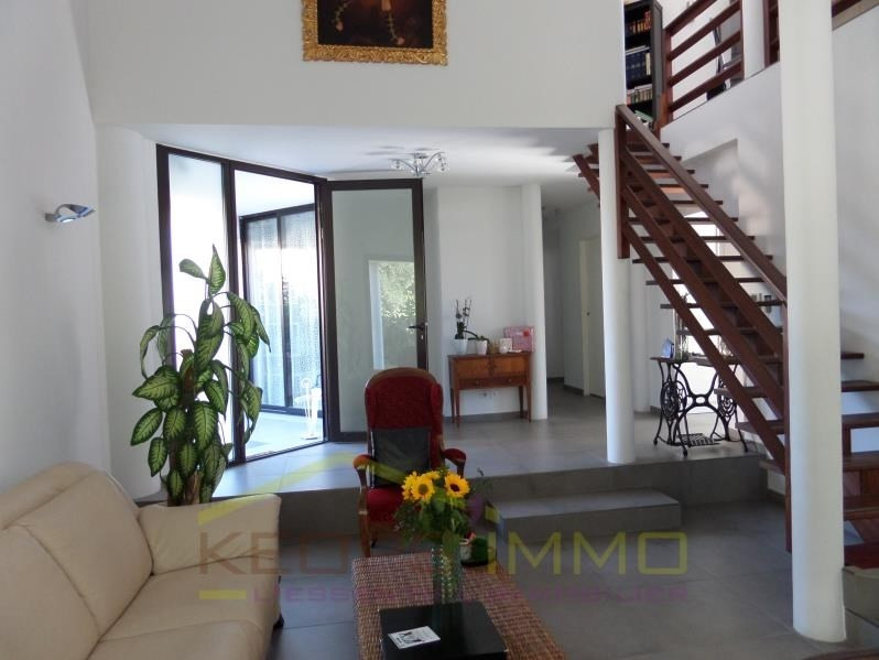 Deluxe sale house / villa Perols 695 000€ - Picture 1