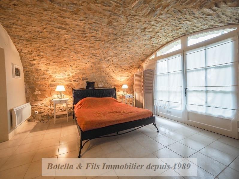 Venta de prestigio  casa Uzes 525000€ - Fotografía 8