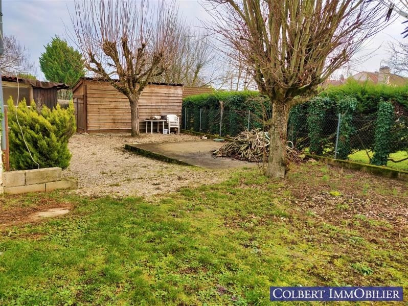 Verkoop  huis Gurgy 169900€ - Foto 12