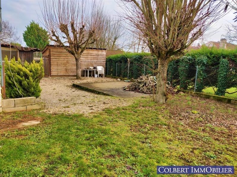 Vente maison / villa Gurgy 169900€ - Photo 12
