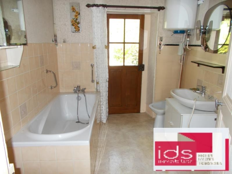 Vente maison / villa Goncelin 99 000€ - Photo 5