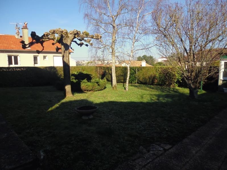 Sale house / villa Poitiers 198000€ - Picture 11