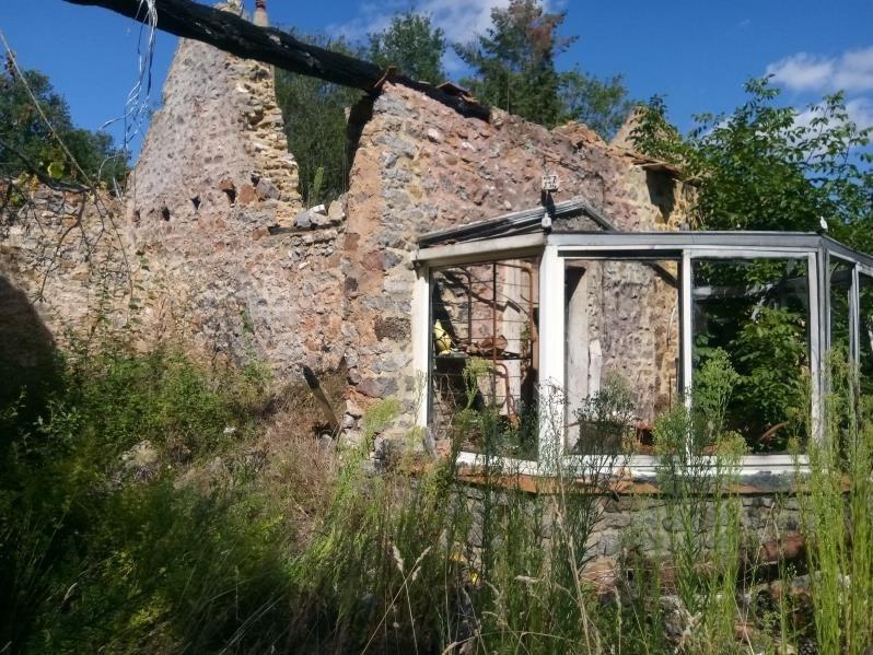 Vente maison / villa Avesse 15000€ - Photo 1