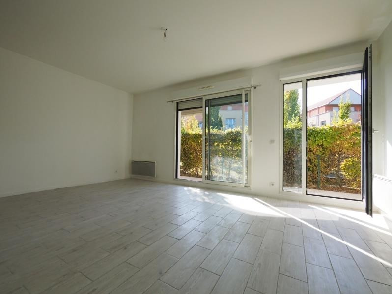 Sale apartment Bois d'arcy 189 000€ - Picture 2