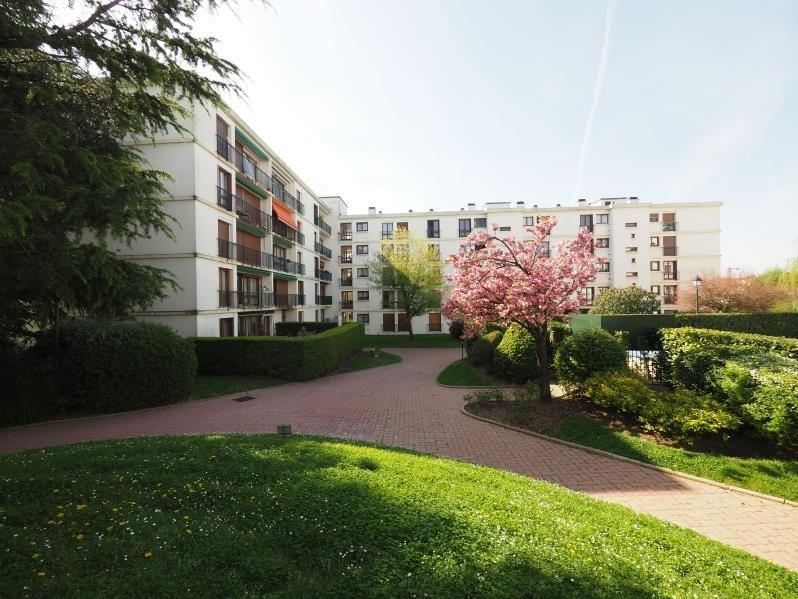 Sale apartment Bois d'arcy 252000€ - Picture 1