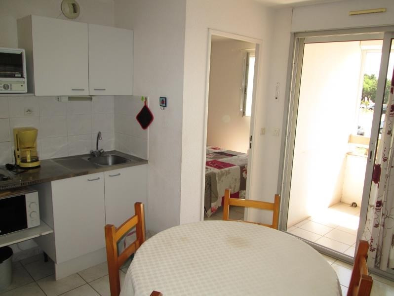 Sale apartment Balaruc-les-bains 149000€ - Picture 6