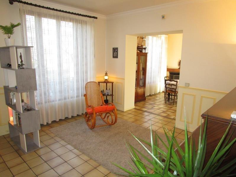 Vente maison / villa St leu la foret 499000€ - Photo 4