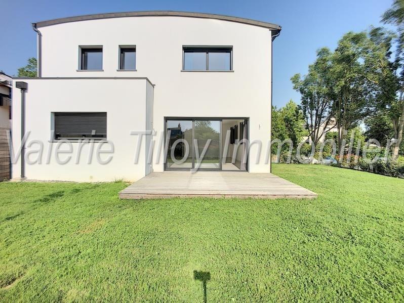 Venta  casa Bruz 463680€ - Fotografía 4