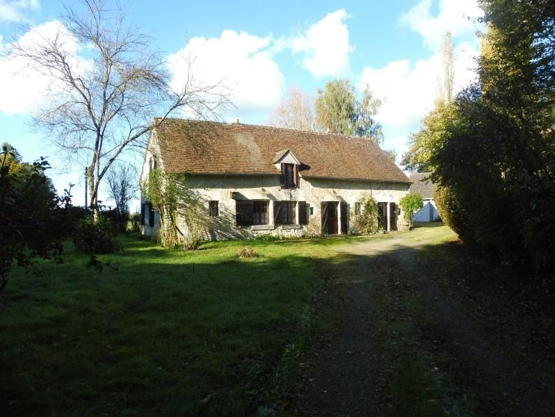 Sale house / villa La chapelle montligeon 174 000€ - Picture 10
