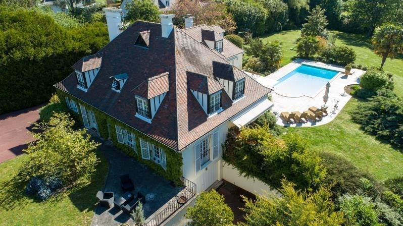 Vente de prestige maison / villa St nom la breteche 1725000€ - Photo 2