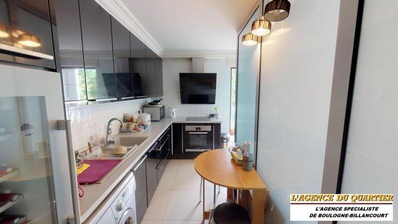 Sale apartment Boulogne billancourt 999000€ - Picture 5