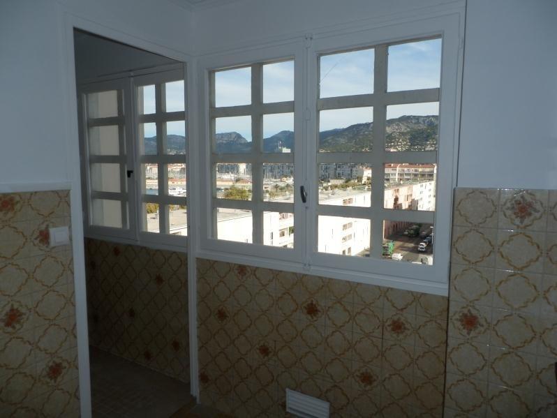 Sale apartment Toulon 140000€ - Picture 4