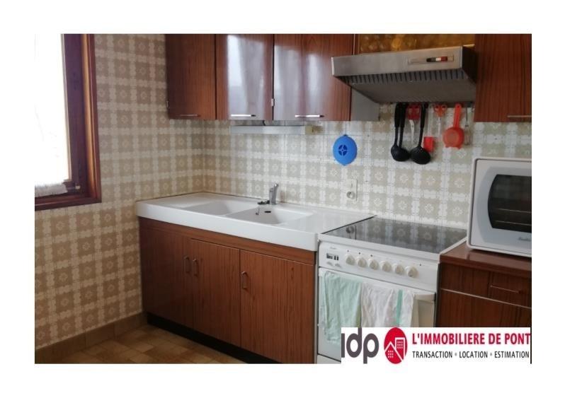 Vente maison / villa Cremieu 310000€ - Photo 3