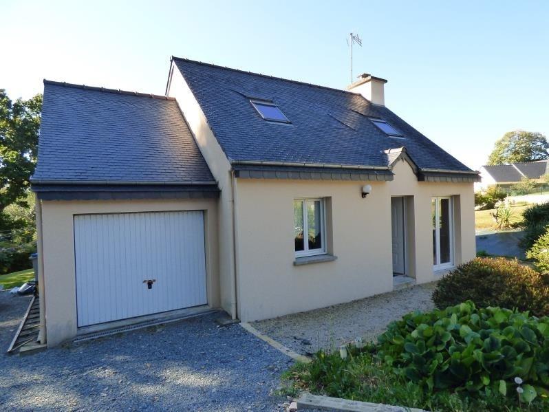 Sale house / villa Louargat 154900€ - Picture 1
