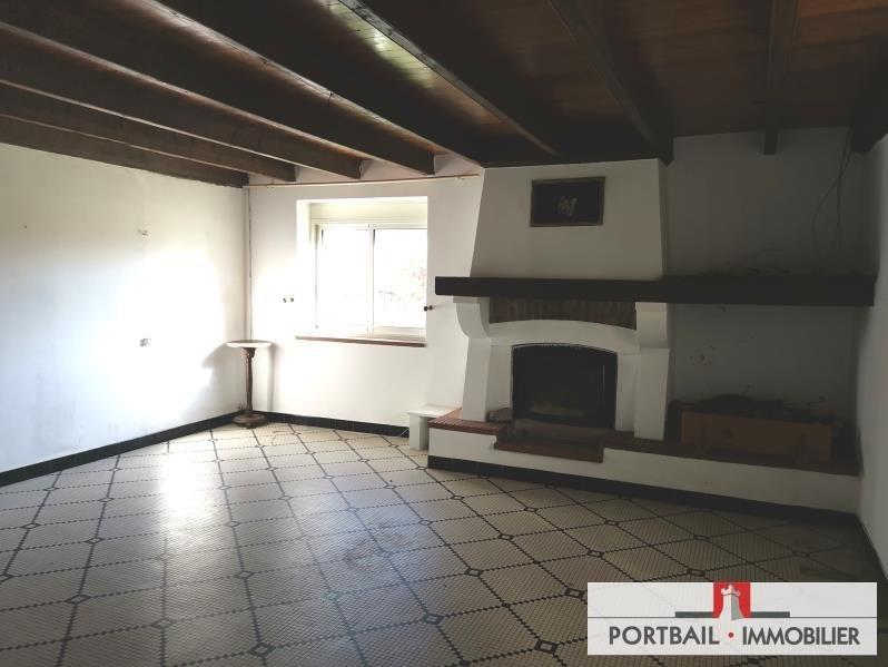 Vente maison / villa Blaye 102600€ - Photo 3