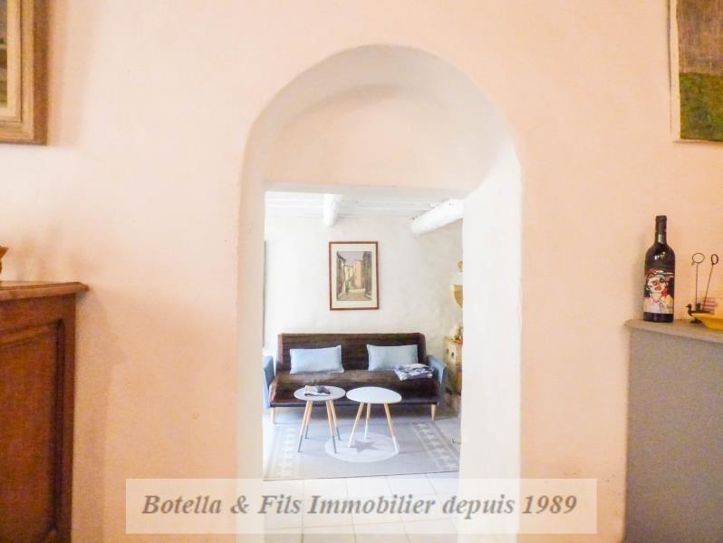 Venta  casa Uzes 175000€ - Fotografía 4