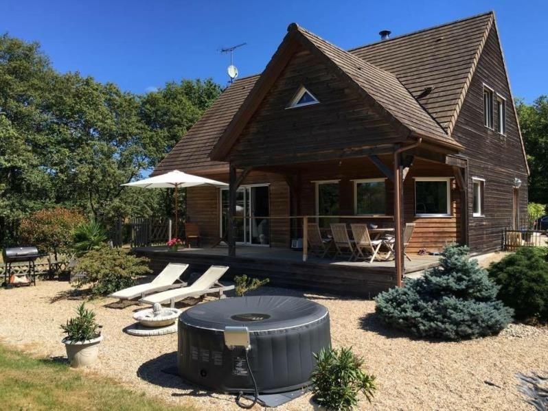 Deluxe sale house / villa Brinon sur sauldre 290000€ - Picture 2