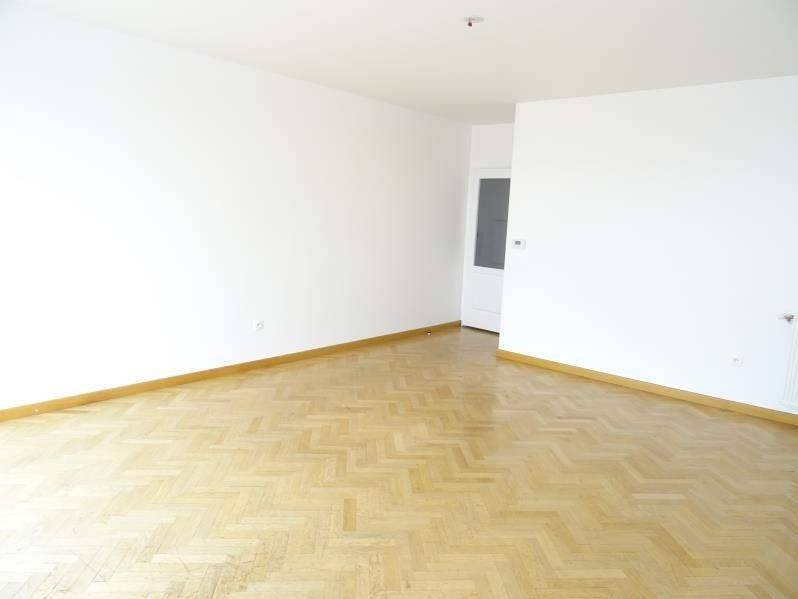 Rental apartment Garges les gonesse 1202€ CC - Picture 2