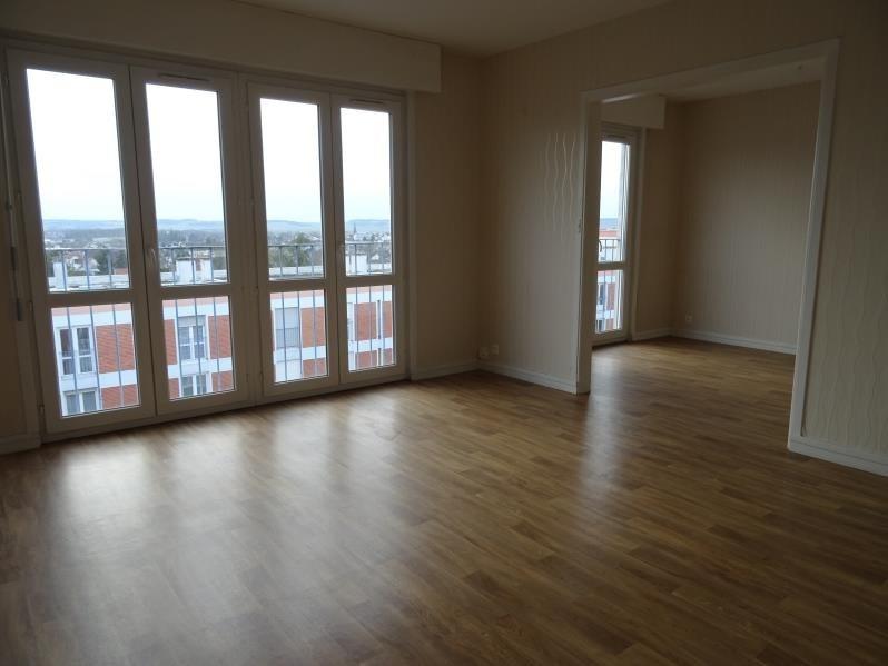 Vente appartement St andre les vergers 73000€ - Photo 1