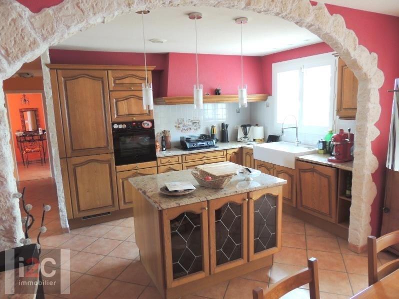 Venta  casa Thoiry 650000€ - Fotografía 2