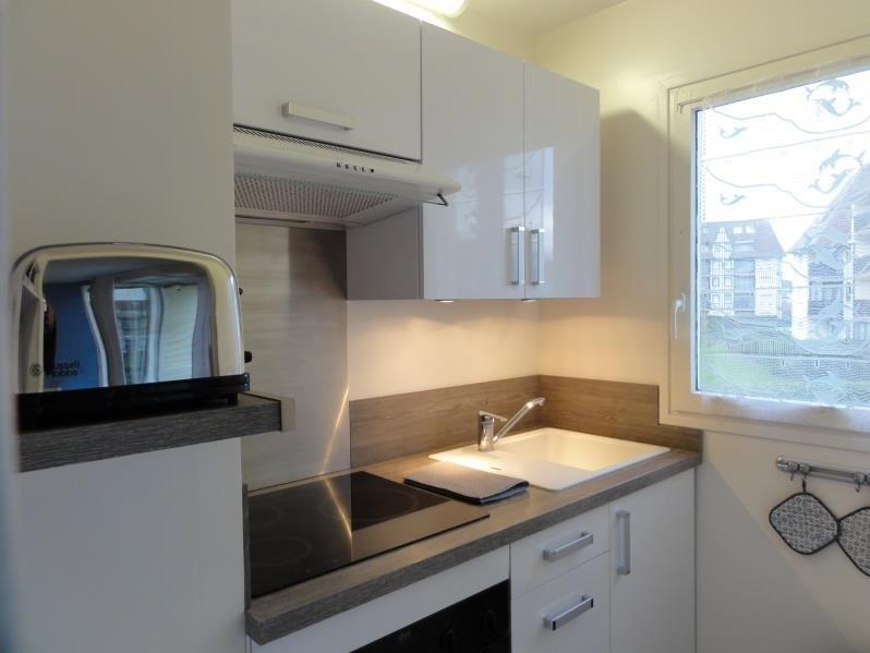 Vente appartement Villers sur mer 128000€ - Photo 4