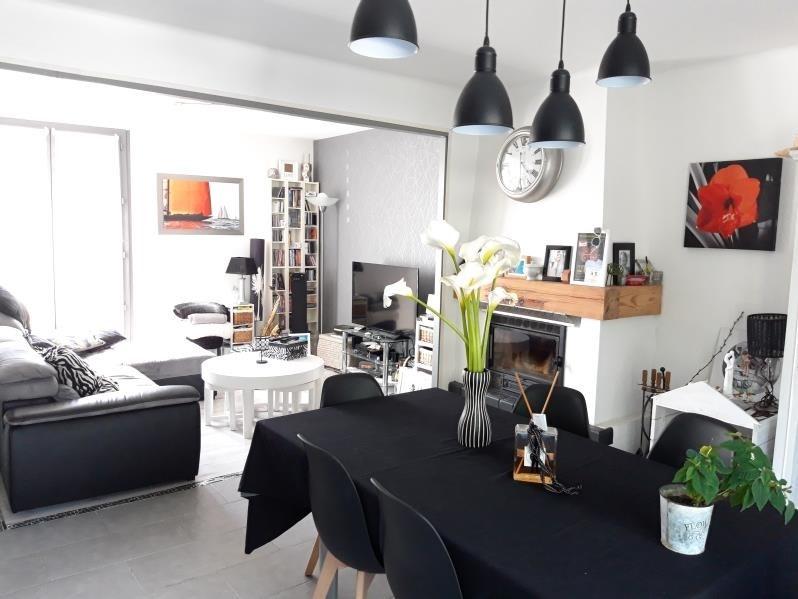 Sale house / villa St vivien 296800€ - Picture 2