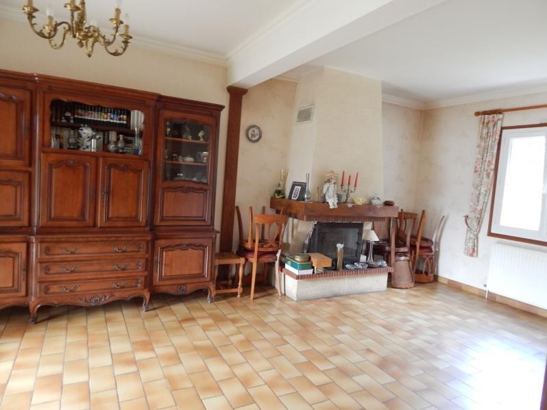 Vente maison / villa Vendôme 166 000€ - Photo 3