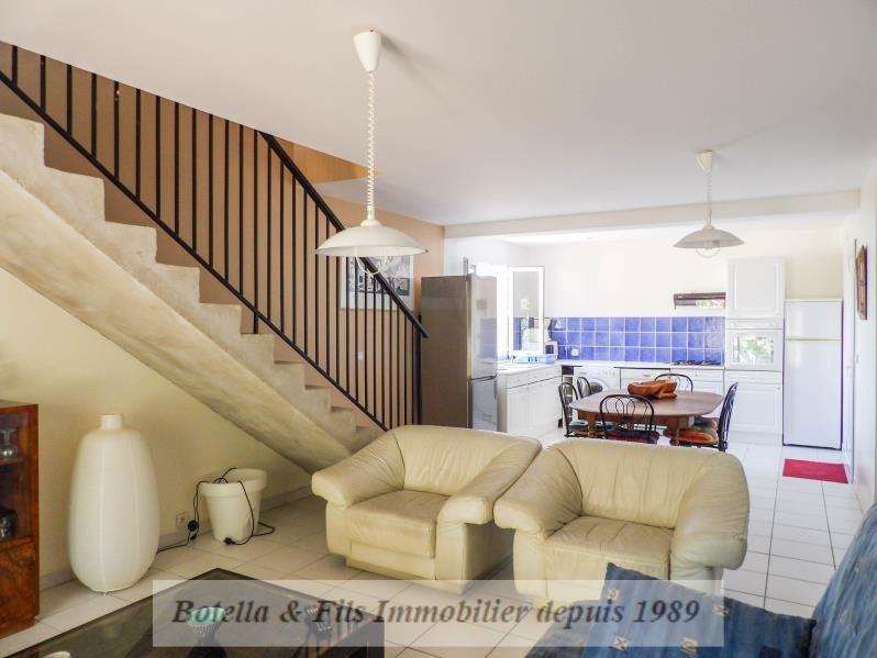 Vente de prestige maison / villa Barjac 624000€ - Photo 5