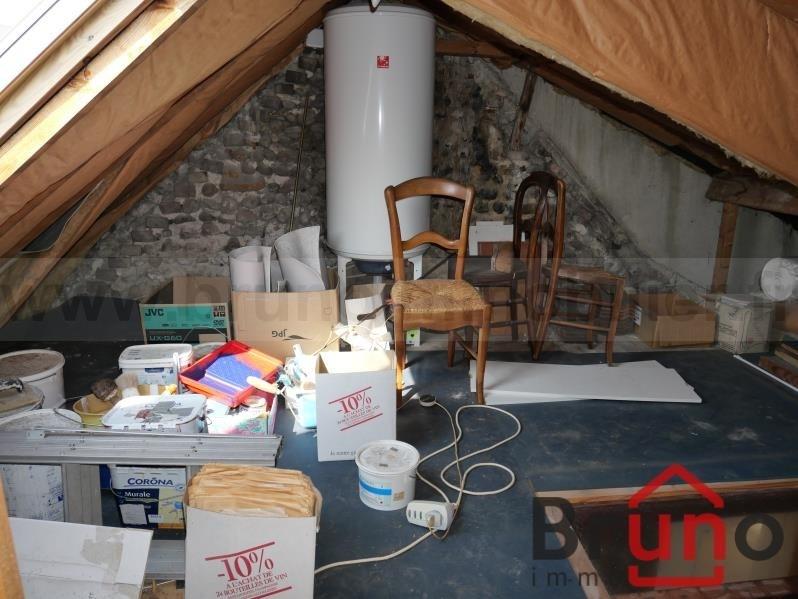 Revenda casa Le crotoy 175000€ - Fotografia 14