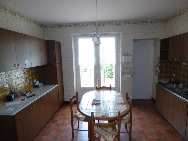 Vente maison / villa Mazamet 139000€ - Photo 3