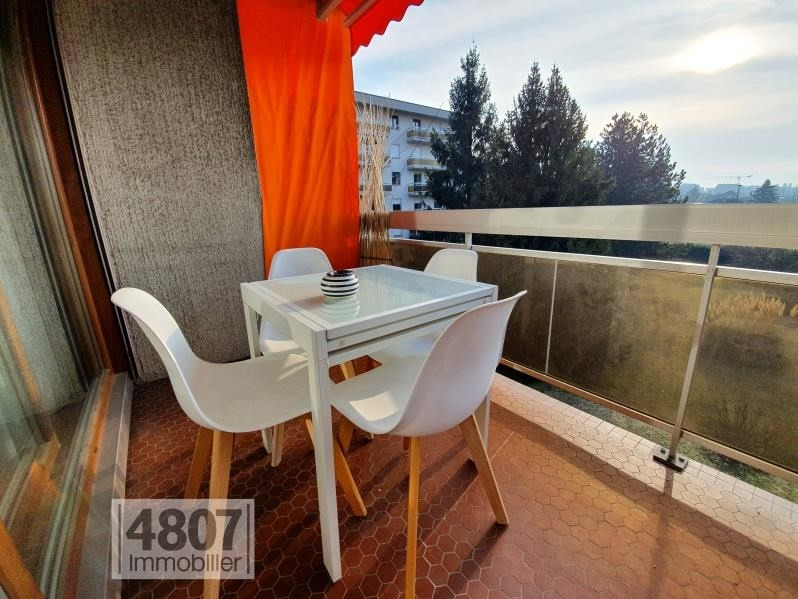 Vente appartement Ambilly 392 000€ - Photo 3