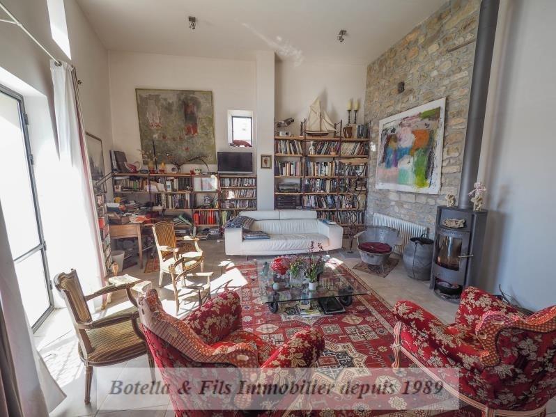 Vente de prestige maison / villa Uzes 870000€ - Photo 4