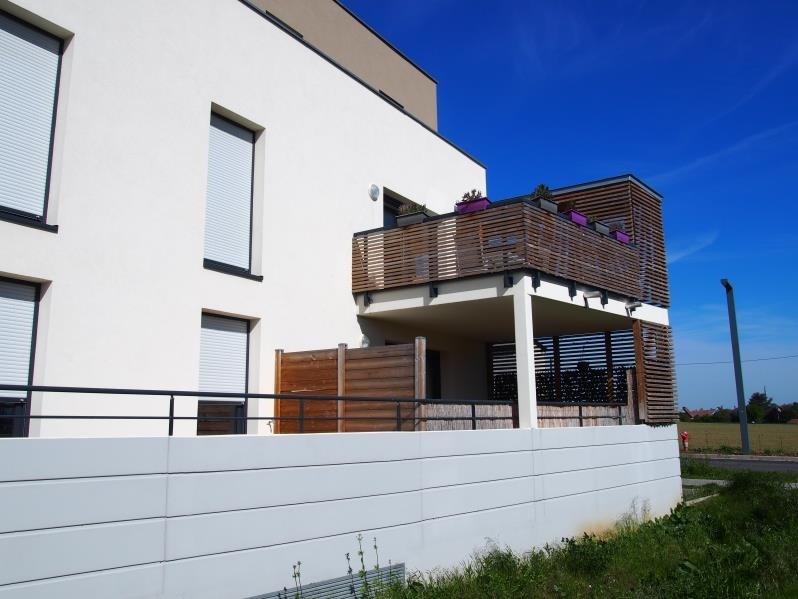 Verkauf wohnung Vendenheim 219000€ - Fotografie 3