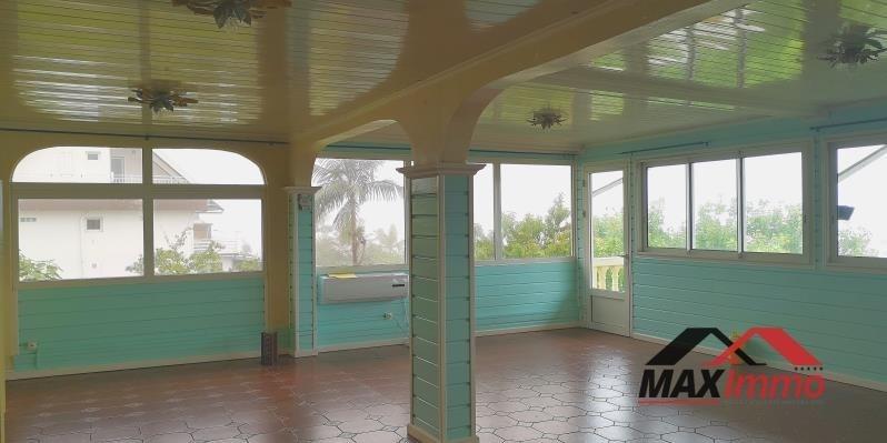 Vente maison / villa La plaine des cafres 330000€ - Photo 4