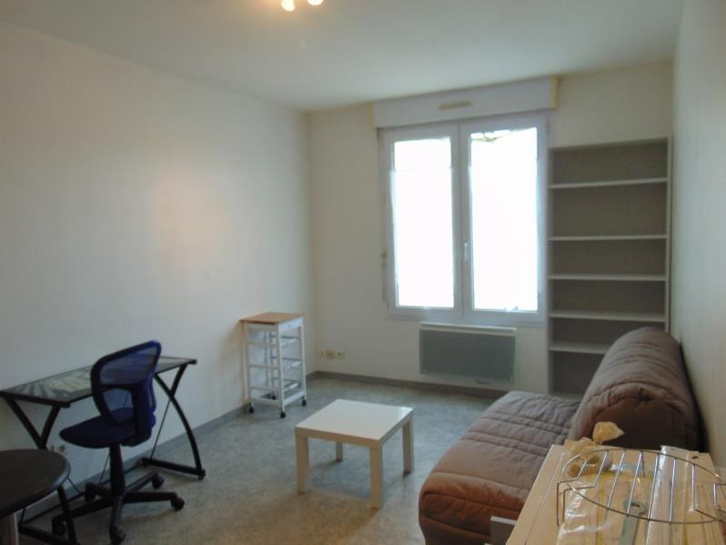Location appartement Cholet 350€ CC - Photo 2