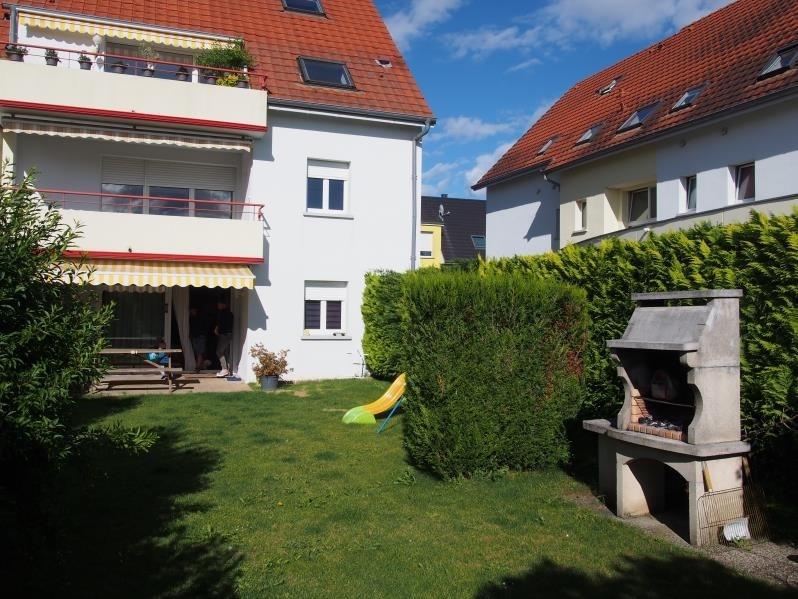 Vermietung wohnung Stutzheim offenheim 980€ CC - Fotografie 7