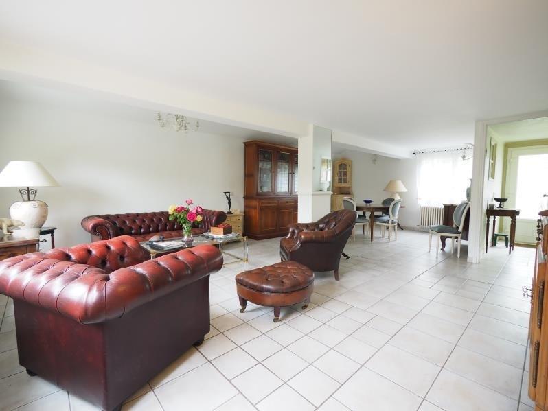 Sale house / villa Bois d'arcy 520000€ - Picture 3