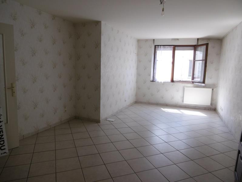 Sale apartment Vernon 211000€ - Picture 2