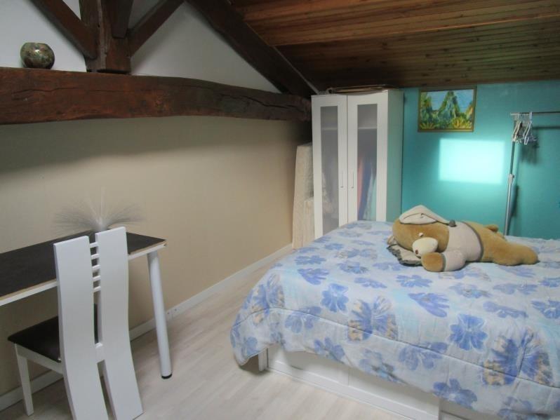Vente maison / villa Exireuil 90000€ - Photo 7