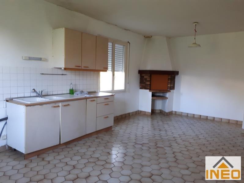 Vente maison / villa Romille 229900€ - Photo 2