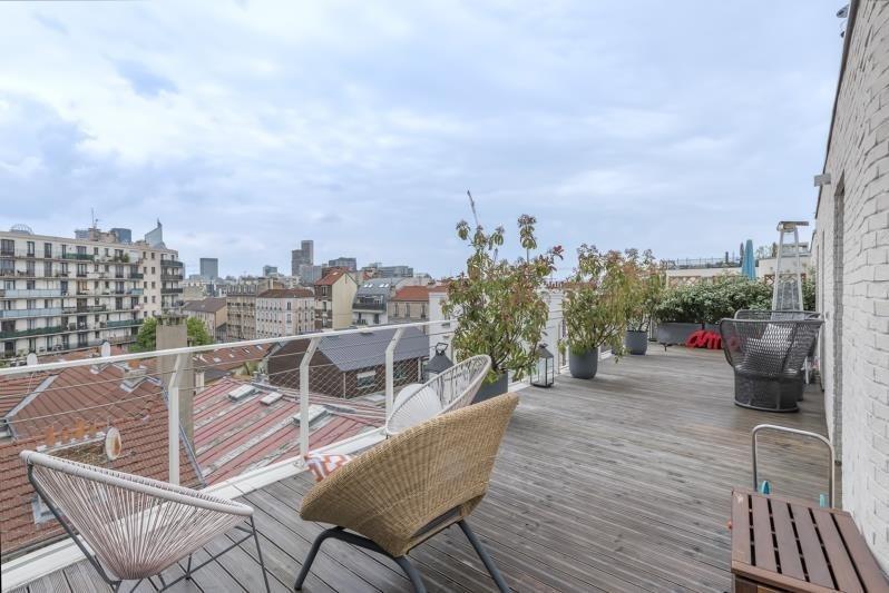 Vente de prestige appartement Suresnes 1395000€ - Photo 15