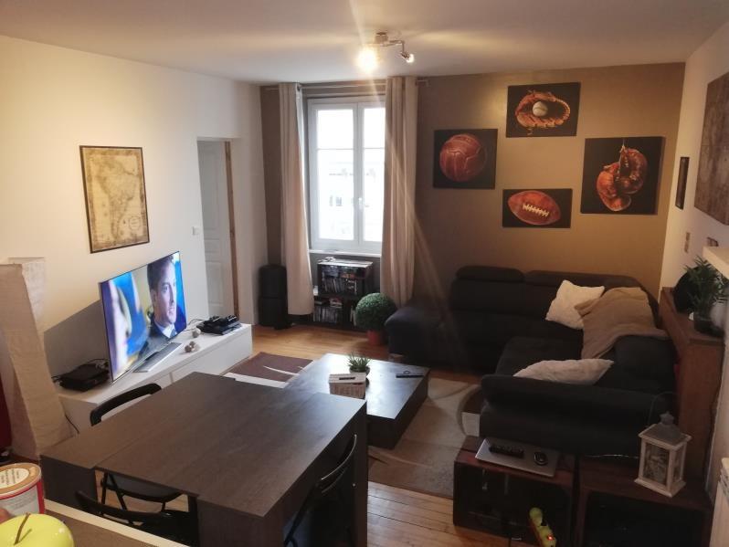 Vendita appartamento Pleurtuit 129950€ - Fotografia 1