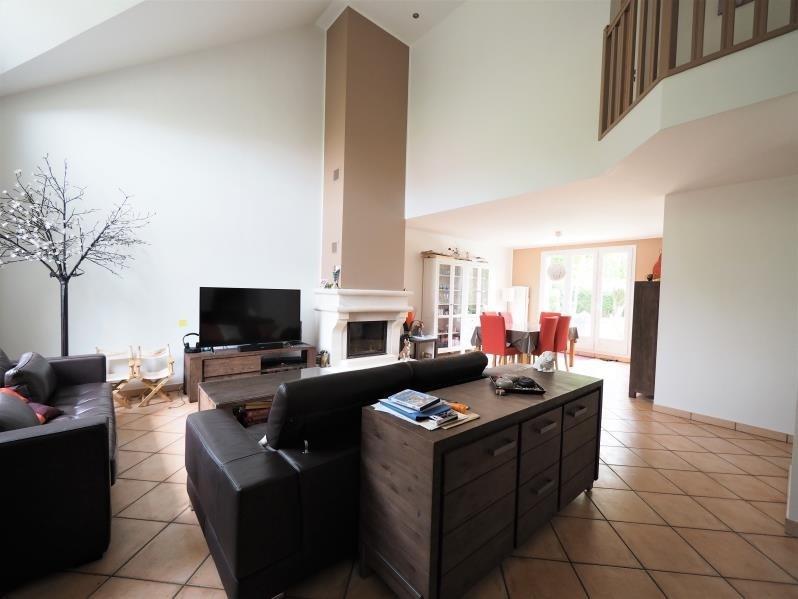 Sale house / villa Bois d'arcy 676000€ - Picture 4