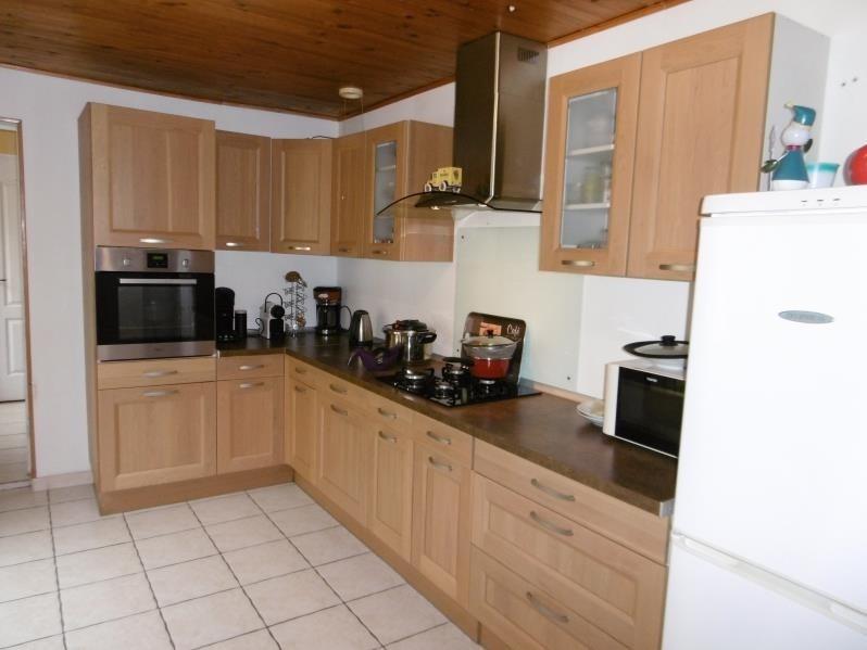 Sale house / villa Sauchy cauchy 125000€ - Picture 1