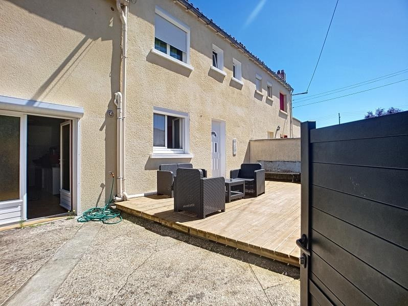 Vente maison / villa Angouleme 175000€ - Photo 2