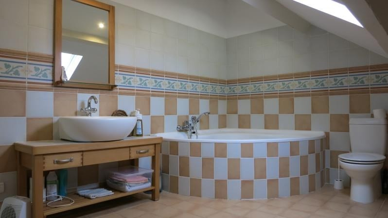 Vente maison / villa Quincy-voisins 499900€ - Photo 5