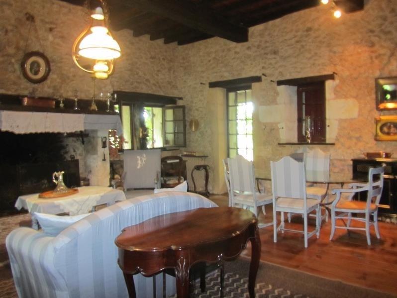 Vente maison / villa Mussidan 222000€ - Photo 4