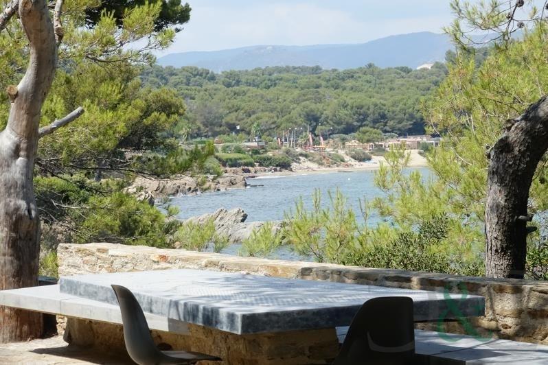 Verkauf von luxusobjekt haus Bormes les mimosas 3300000€ - Fotografie 6