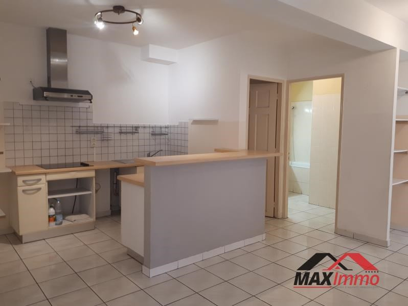 Vente appartement Saint pierre 175 000€ - Photo 2